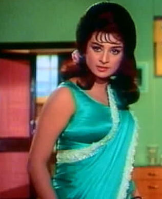 Know About The Actress Saira Banu and her fashion