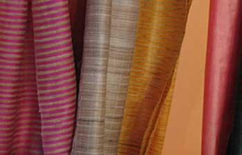 Designer Colored Neon Sarees