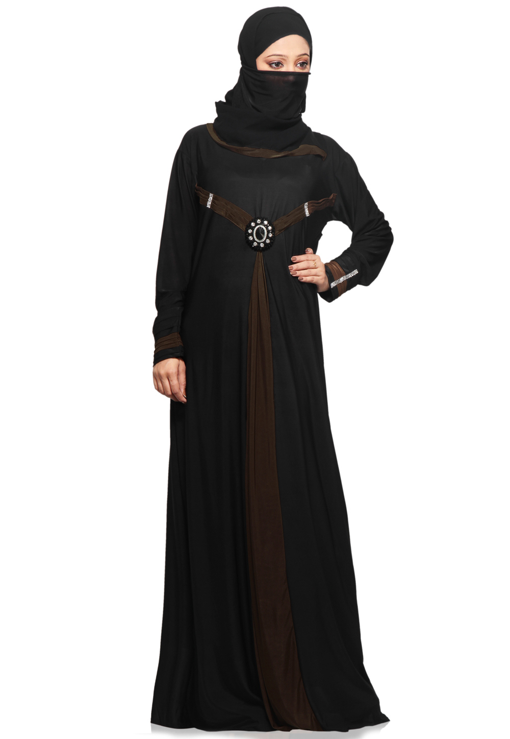 Burkha: All About Muslim Women Clothing Style, Hijab and Niqab
