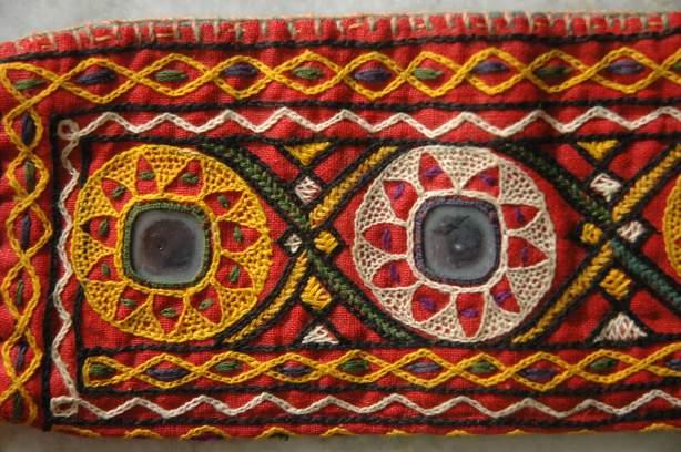 Rabari embroidery utsavpedia