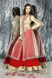 Lacha Dress