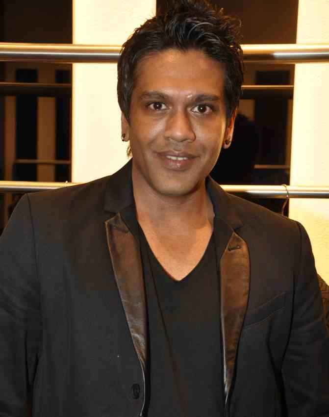 Rocky S – Leading Designer in the indian Fashion Industry