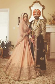 Weddings in Punjab