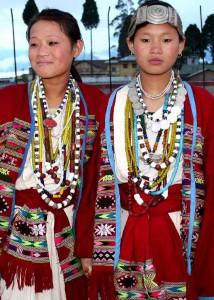 Arunachal Pradesh Jewelry