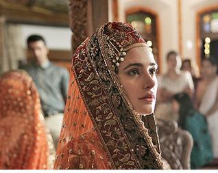 Weddings in Kashmir