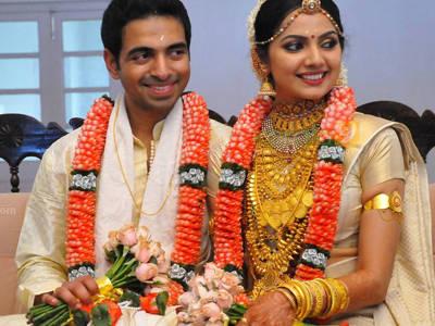 Kerala Weddings