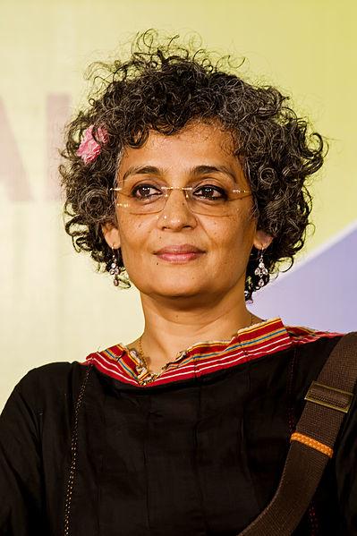 Suzanna Arundhati Roy