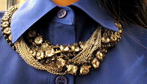 Ethnic Innovation Collar Jewelry