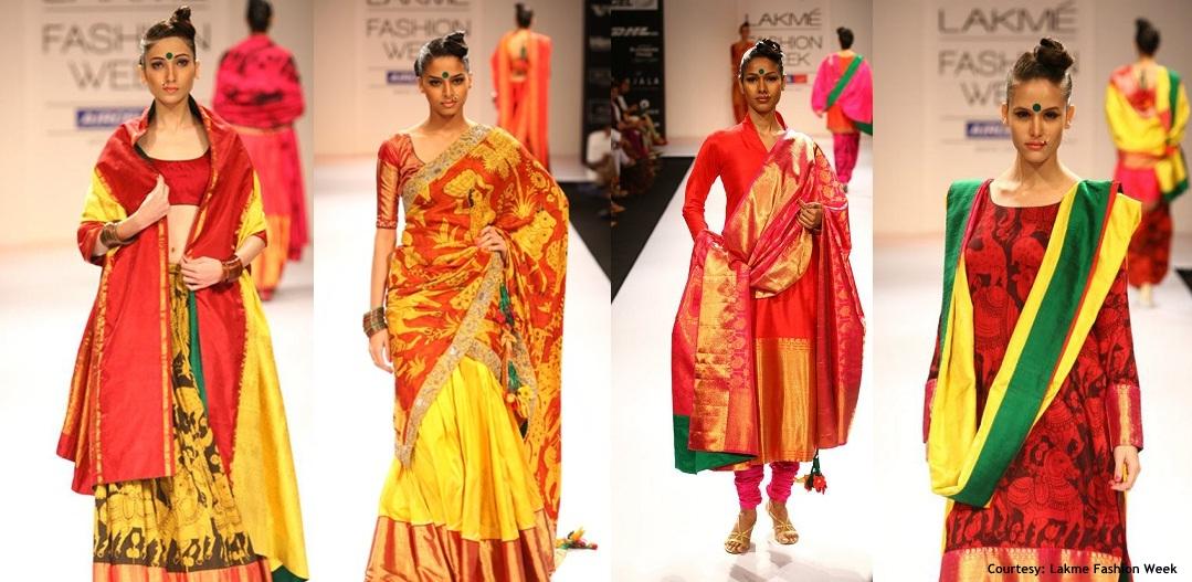 Lakmé Fashion Week Summer/Resort '14: The Curtain Raiser