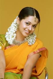 Southern India Fashion