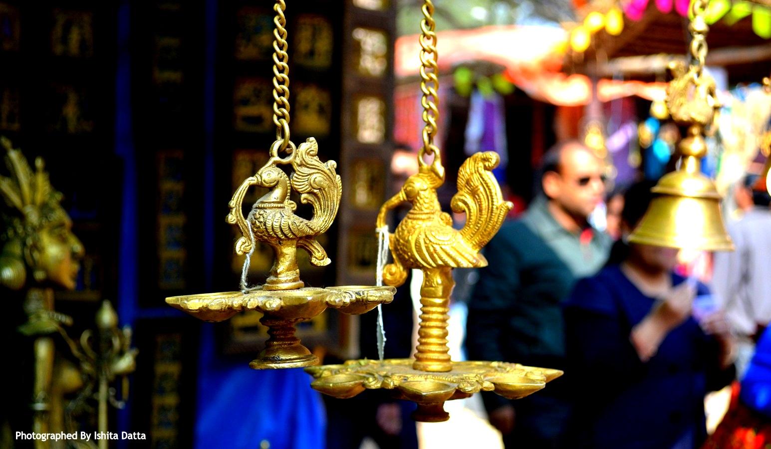 Brass – Glittering as Gold!