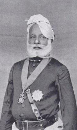 Maharawat of Partabgarh