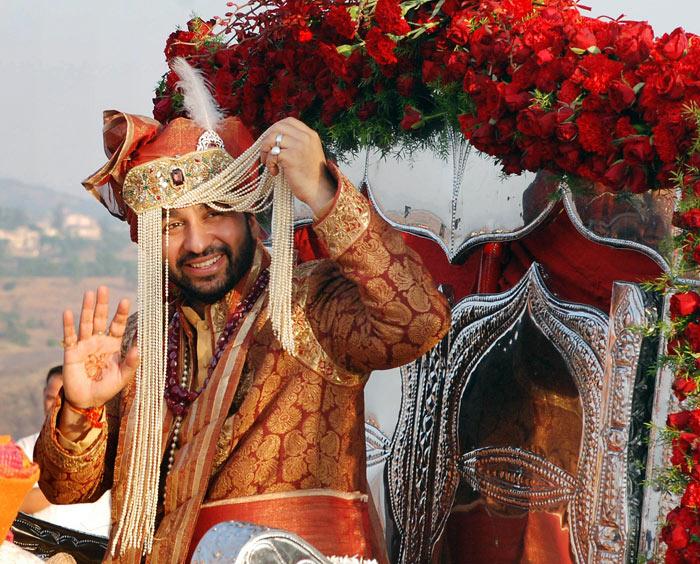 Raj Kundra (Image Courtesy: NDTV)