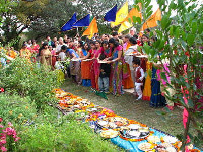 Gudi Padwa – The Indian Festival