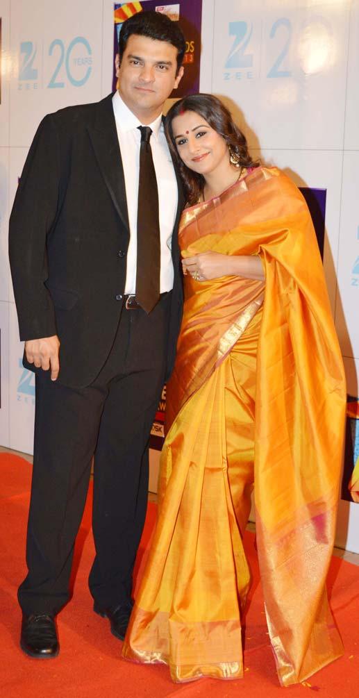 Vidya Siddharth Wedding (Image: http://trendymods.com/)