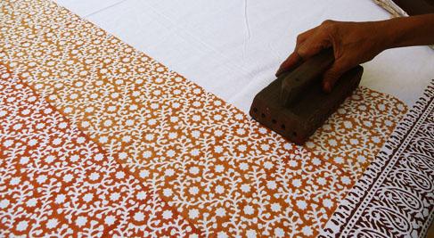 Gamthi Print