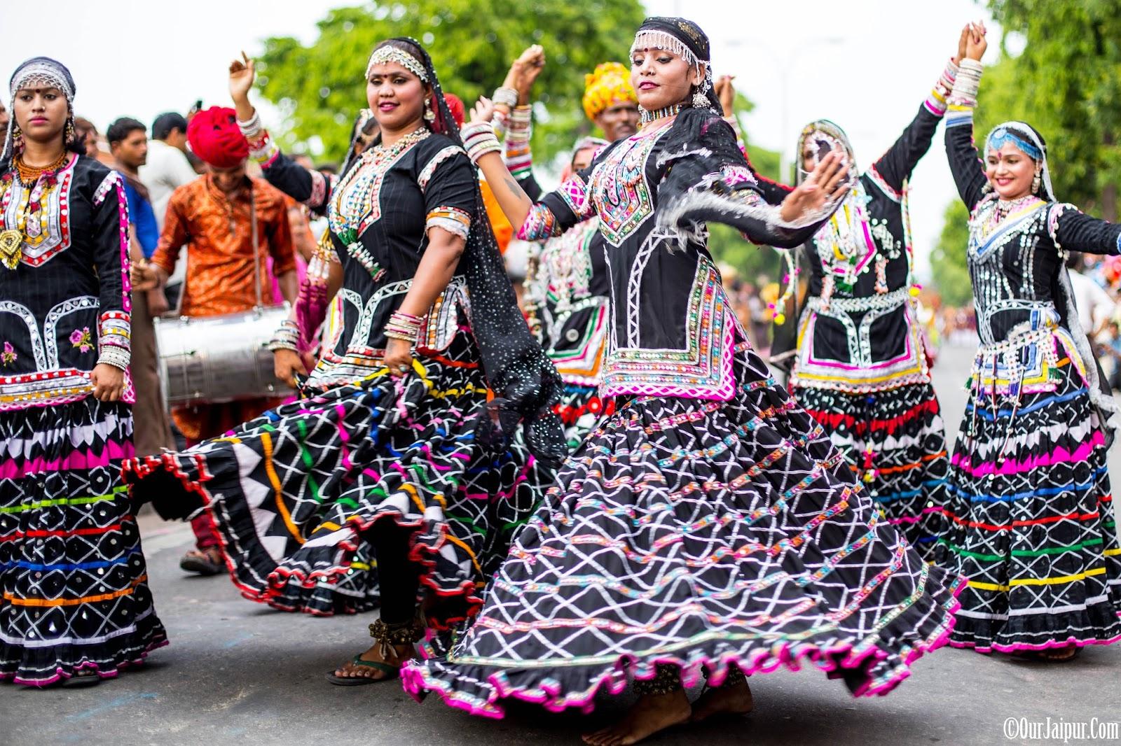 kalbelia a sensuous form of folk dance in india utsavpedia