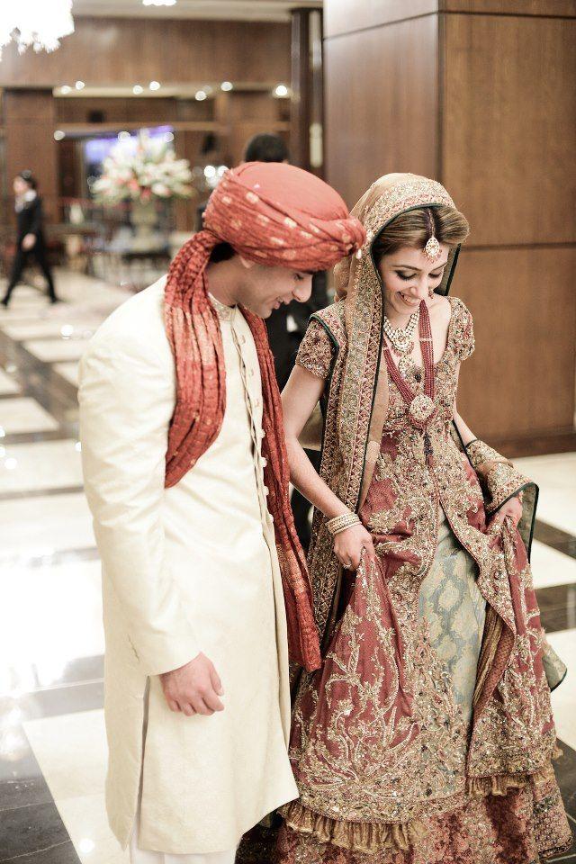 Punjabi Pagdi (Image: Pinterest)