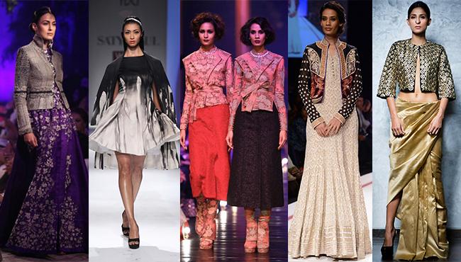 Fashion Street Jackets India