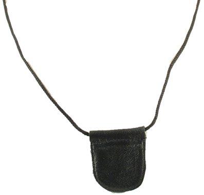 Black Cloth Taweez (Image: http://www.simplyislam.com)
