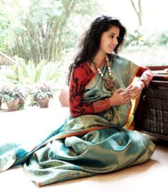 Banaras Brocade and Sarees
