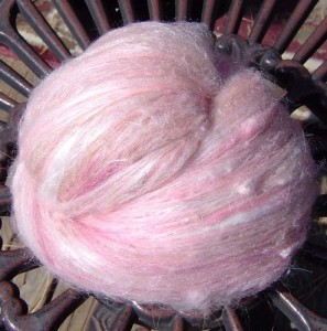 Angora Silk