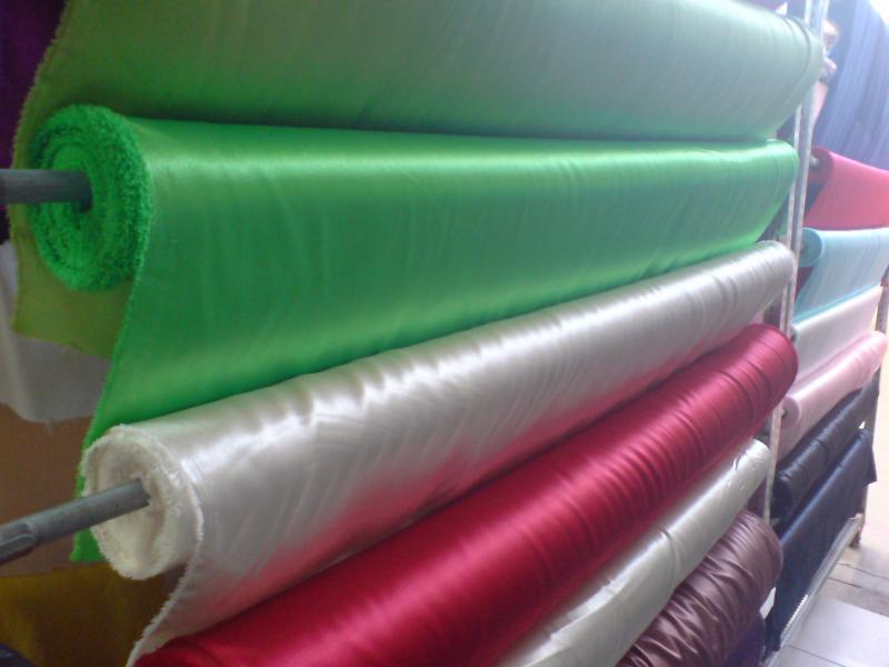 Satin Fabric  Properties, Types, And Characteristics    Characteristics Utsavpedia b50104