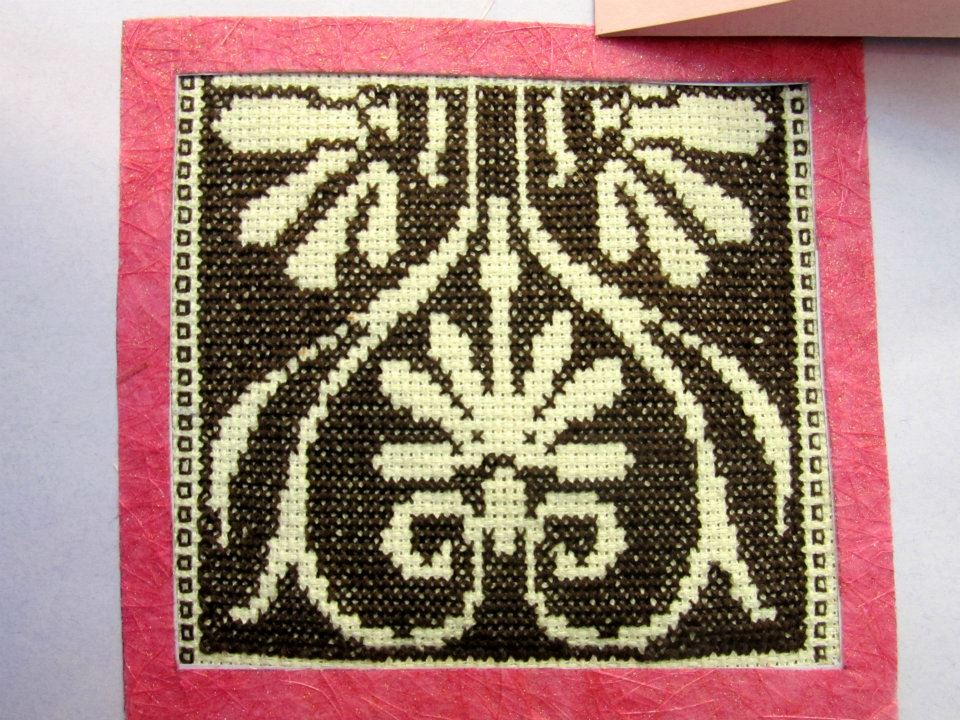Everything About Kasuti Embroidery Unique Motifs Its Background