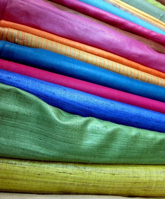 Tussar Silk