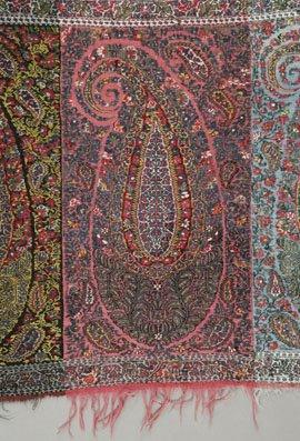 Dorukha Shawls Different Types And Varieties Of Kashmiri