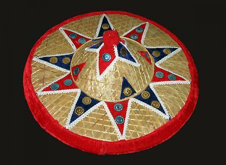 Japi Traditional Handicraft From Assam Utsavpedia