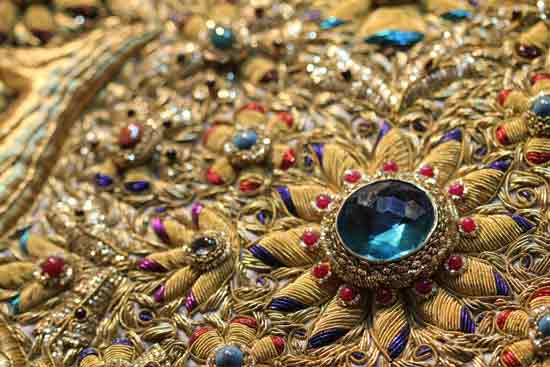 India International Jewelry Week 2014: Trend Review
