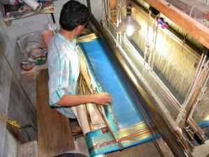 Swarnachari Craftsman