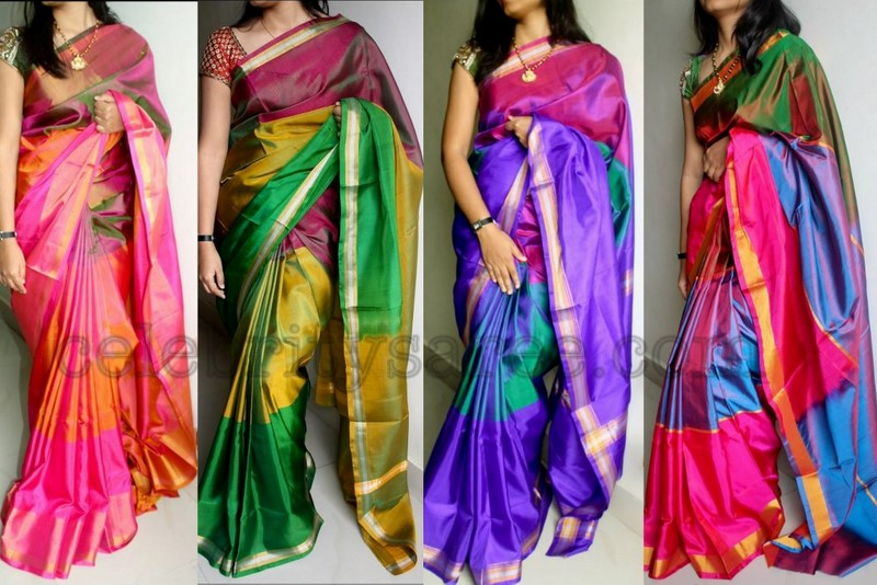 630e8ae6a Uppada Silk: Different Types of Uppada Silk Sarees