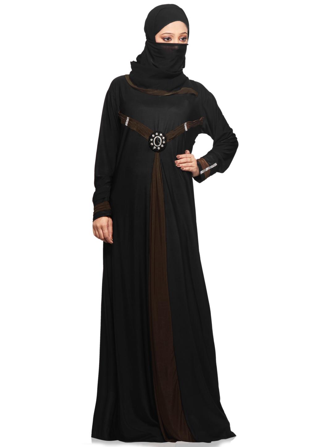 New Burka Design