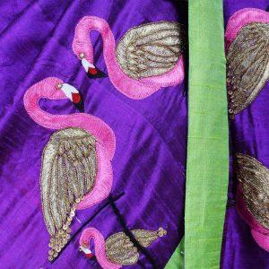 raw-silk