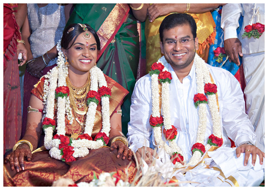 Tamil Nadu Wedding Rituals And Ceremonies | Utsavpedia