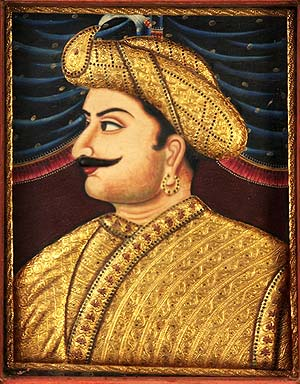 All About The History of Tipu Sultan | Utsavpedia