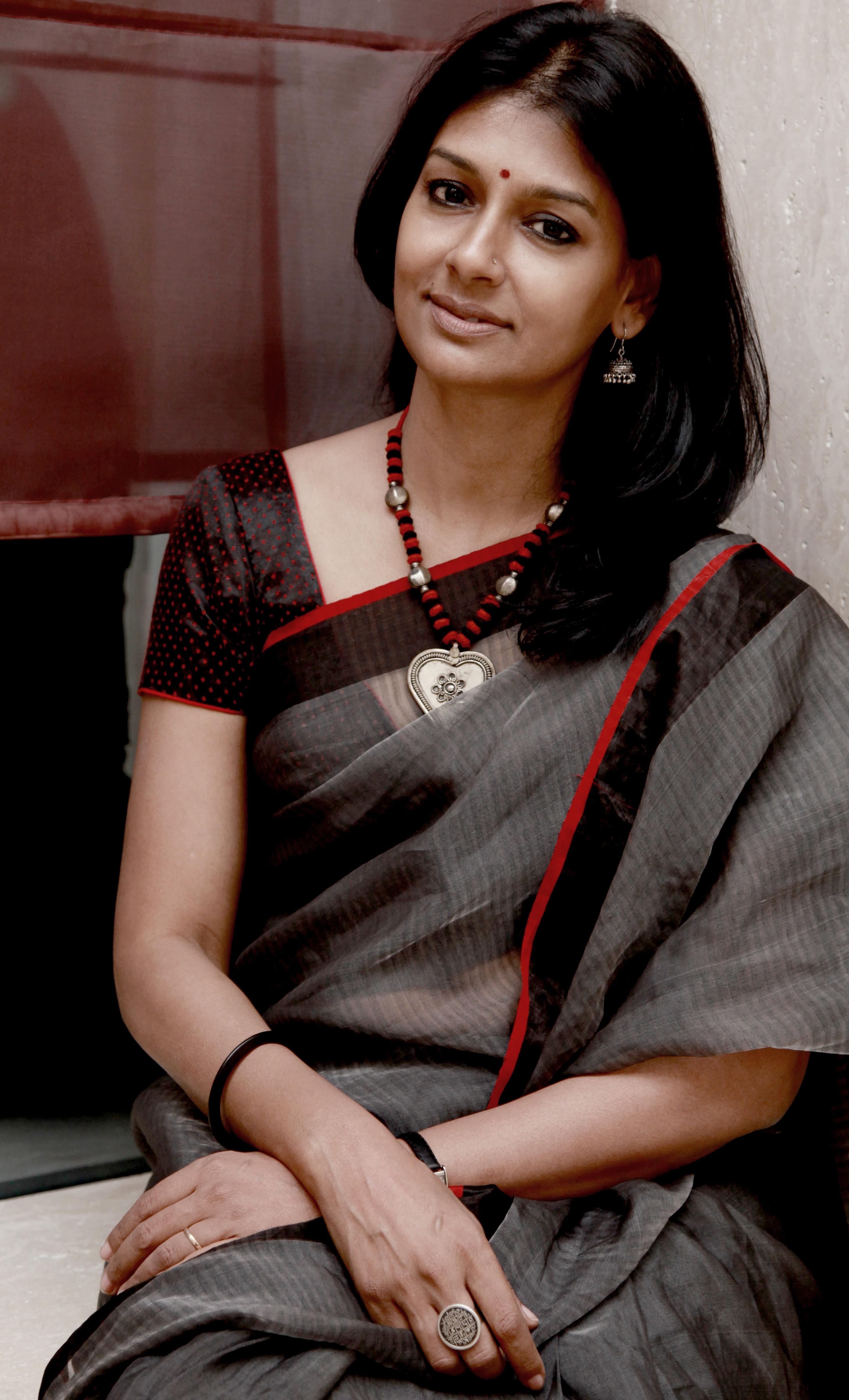 Know About Nandita Das And Her Ethnic Fashion Utsavpedia