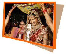 Weddings in Uttar Pradesh