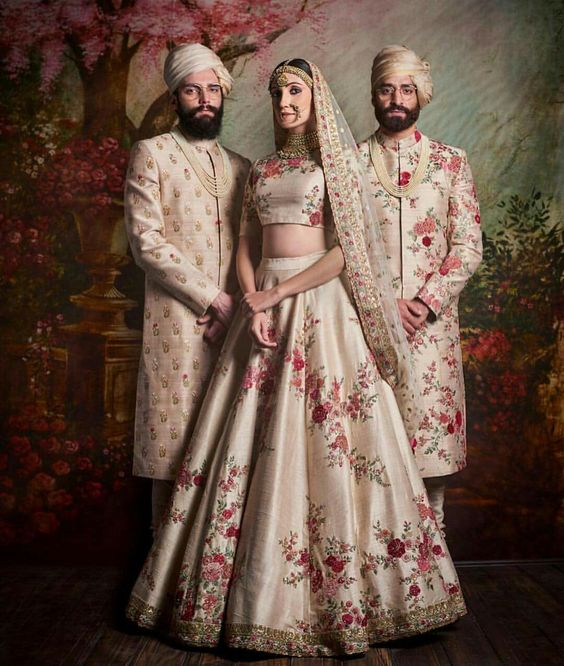 a2cb6db9b Everything About Sabyasachi Mukherjee