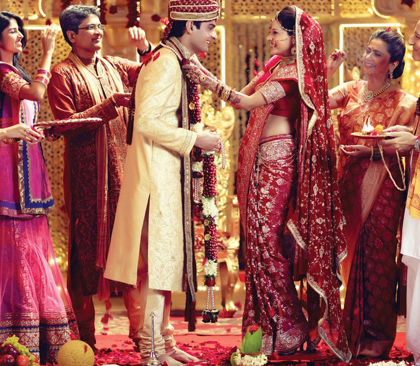 Weddings in Uttar Pradesh - Utsavpedia