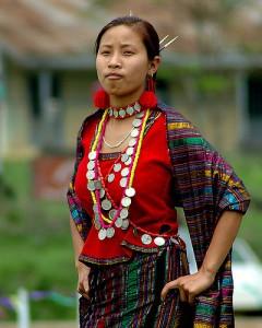 Arunachal Pradesh Traditional Clothing