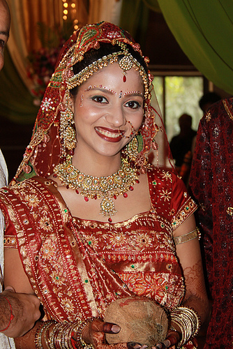 Know About The Traditional Gujarati Wedding Utsavpedia