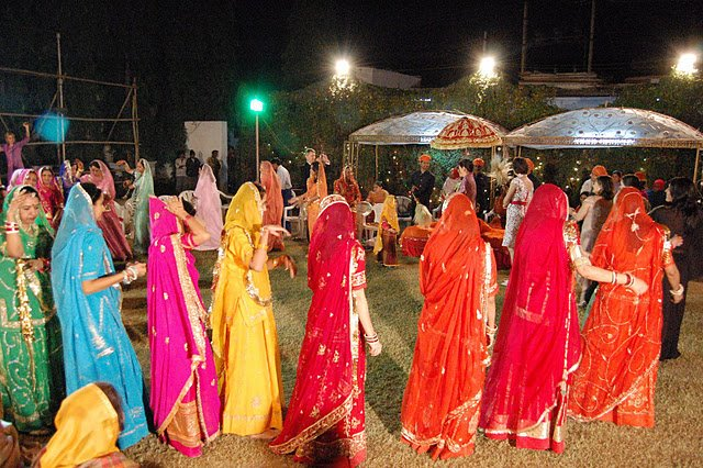 All About Royal Weddings In Rajasthan