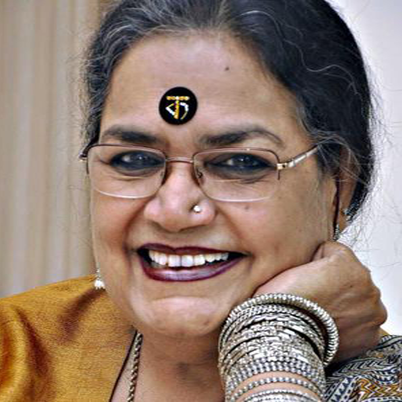 Usha Uthup - All About The Indian Singer
