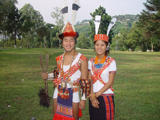 Traditional Clothing