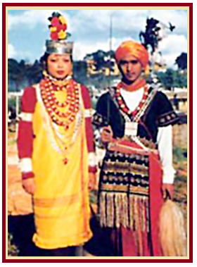 Weddings in Meghalaya