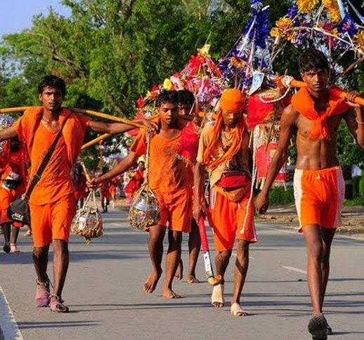 Kanwar or Kanvariya