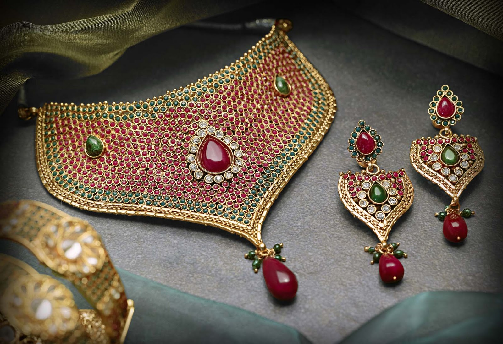 Image result for lac jewelry
